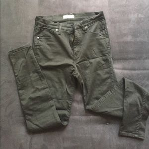 Black Madewell Jeans 29T